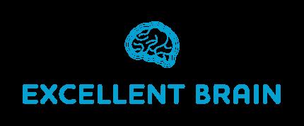 Excellent Brain Logo