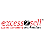 Excess2Sell Logo