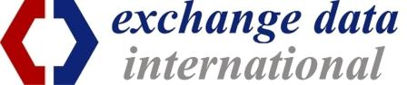 Exchange Data International Logo