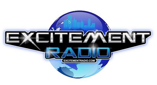 Excitement Radio, Inc. Logo