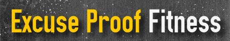 Excuse Proof Fitness Logo