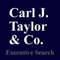 Carl J. Taylor & Co. Dallas Executive Search Firm Logo