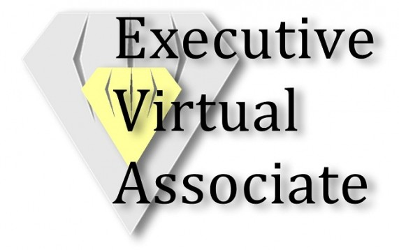 Executive Virtual Associate Logo