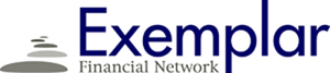 Exemplar Financial Network Logo