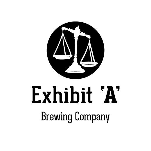 exhibitAbrewing Logo