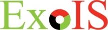 ExoIS Logo