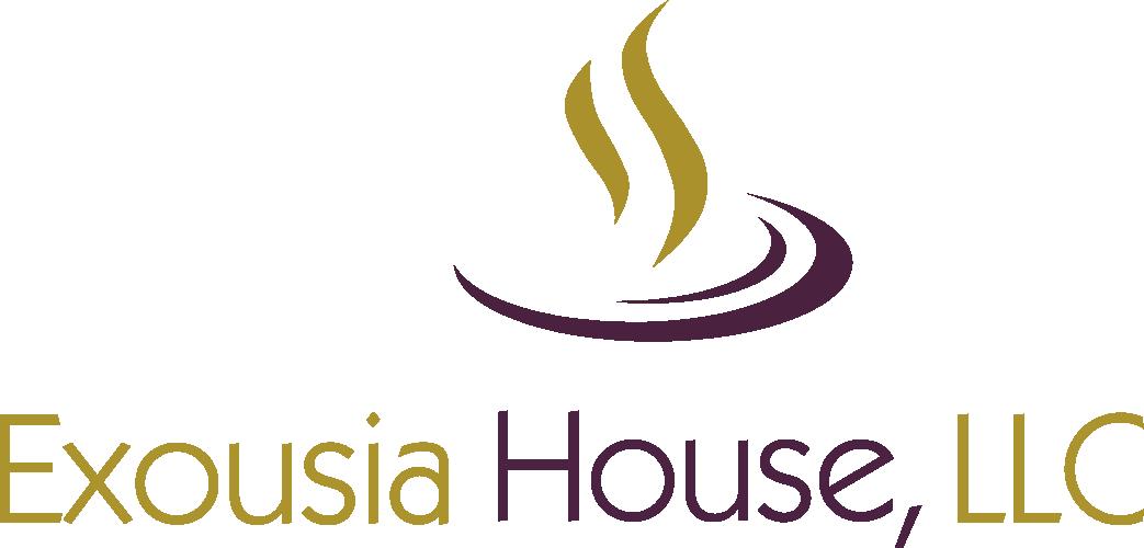 Exousia House, LLC Logo