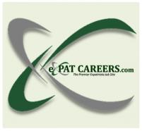 ExpatCareers.com - Expat Jobs Network Logo