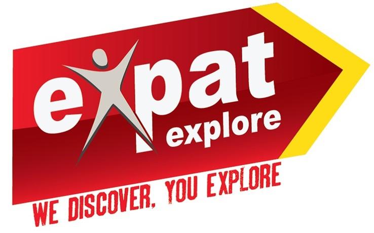 expatexplore Logo