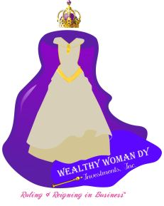 Wealthy Woman Dy Investments Inc Logo
