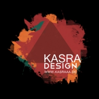 Kasra Design Logo