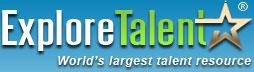 Explore Talent Logo