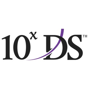 exponential10xds Logo