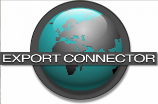 Export Connector Logo