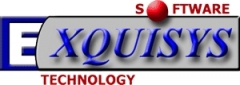 exquisys Logo