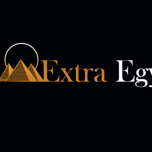 Extra Egypt Ausflug Logo