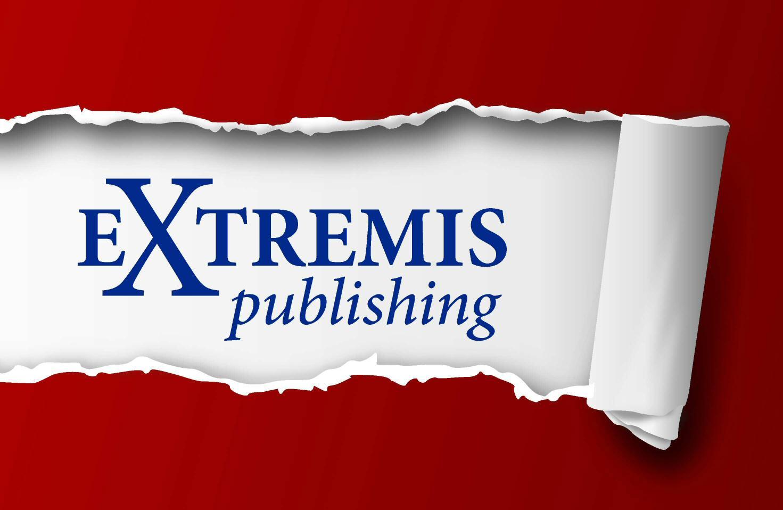 Extremis Publishing Ltd. Logo