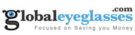 Global Eyeglasses Logo