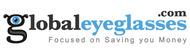 Global Eyeglasses Logo