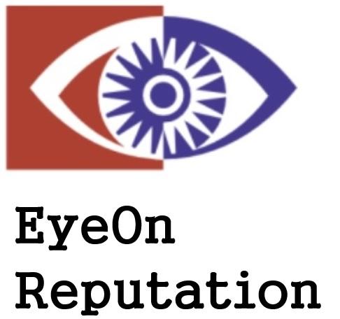 EyeOnReputation Logo
