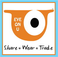 Eye On U Bands Logo