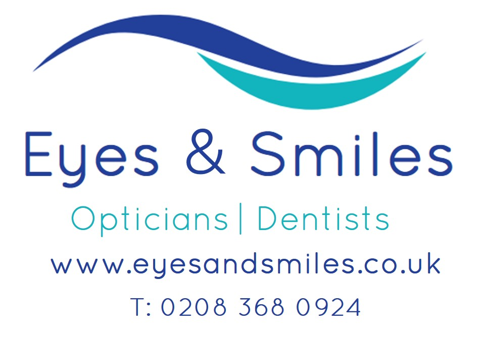 Eyes & Smiles Dental Clinic Logo