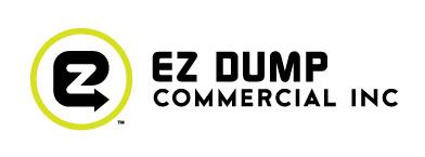 EZ Dump Commercial Logo