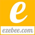 ezebee.com Logo