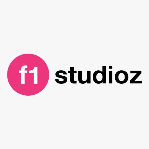 f1studioz Logo