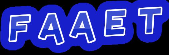 faaetorg Logo