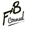 FAB Counsel Logo