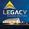 Legacy Building Solutions Logo