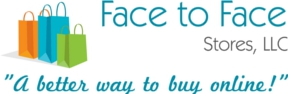 face-to-face-stores Logo