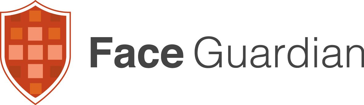 Face Guardian Logo