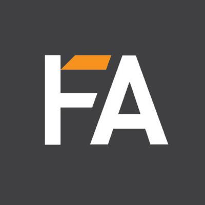 FA Commercial Logo