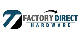 Factory Direct Hardware Logo