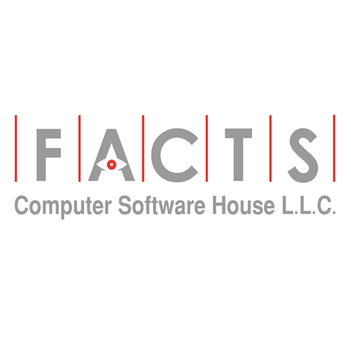 FACTS Computer Software House LLC Logo