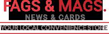 Fags & Mags Logo