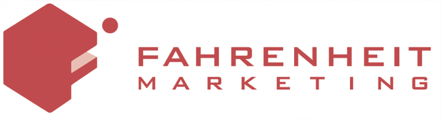 Fahrenheit Marketing Logo