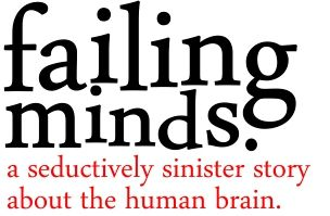 Failing Minds Logo