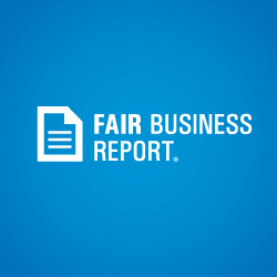 Fair Business Report Logo
