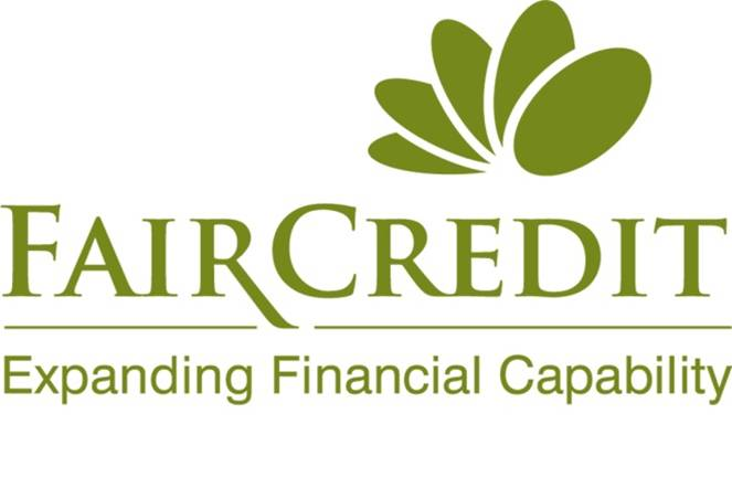 Fair Credit Foundation Logo