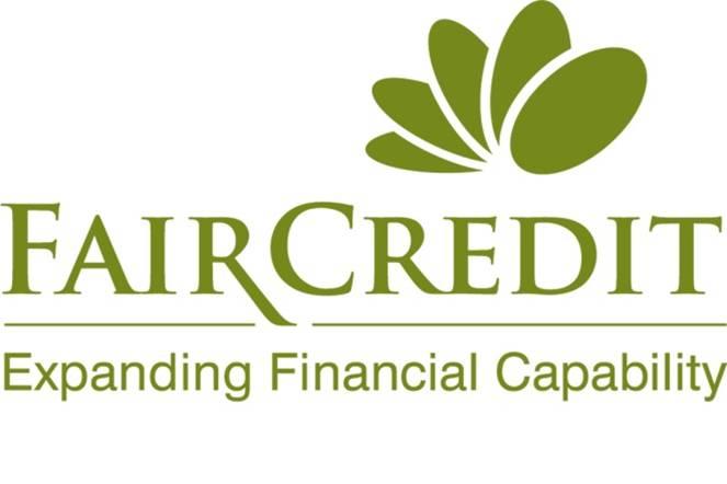 Fair Credit Foundation Logo
