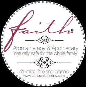 faitharomatherapy Logo