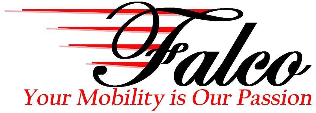 falcoemotors Logo
