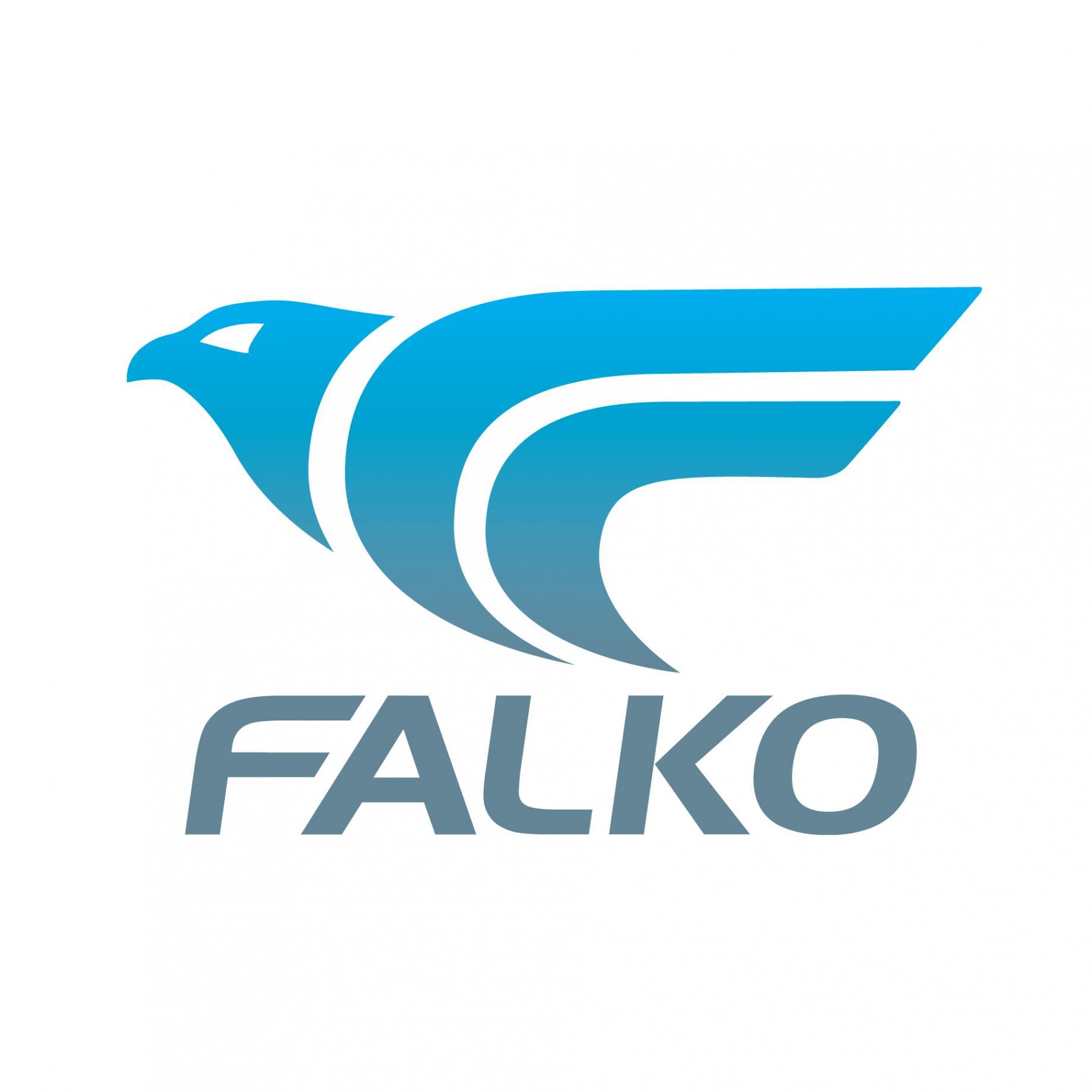 FALKO Golf Logo