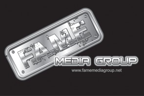 F.A.M.E Media Group Logo