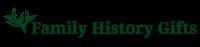 Family History Gifts Logo