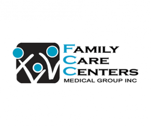 Family Care Centers Medical Group Logo