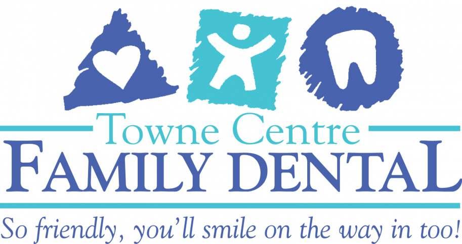 Towne Centre Family Dental Logo